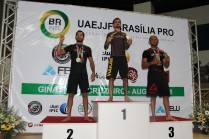 UAEJJF PRO-78